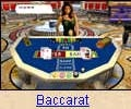 Baccarat Adulte